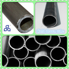 4130 cold drawn seamless carbon steel pipe for engineering machinery