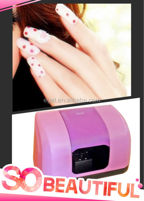 Magical Nail Printer Make DIY Nail Art