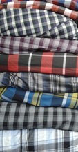 Cotton fabric stock lot