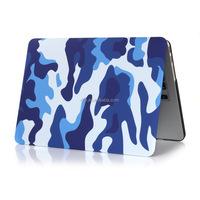 "For Macbook Pro, Fashion Camo Pattern Plastic Case for Macbook Pro 13"""