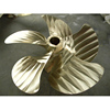 Five Blade Fixed Pitch 58 Inches Boat Propeller