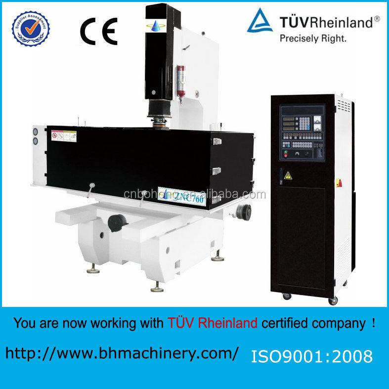 wire edm machine