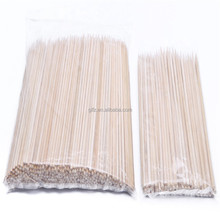 BBQ Bamboo sticks
