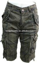 Carga barato bermudas pantalones cortos de verano pantalones formales