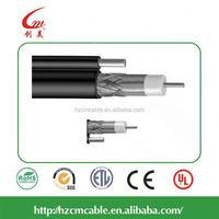 hot sale ftth 2 core indoor drop fiber optic cable price