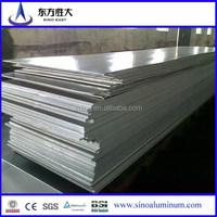 Aluminium Sheets (A1100, A1200, A3003, A5052)