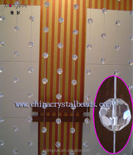 Fashion Door Curtain Decrations Crystal Beads Window Curtain
