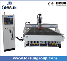 Factory price!!! 2040 germany siemens controller 3 axis atc cnc router machin/atc cnc milling machine for sale