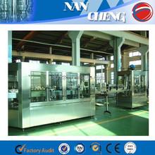 4500BPH carbonated soft drink making machine