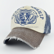 2015 fashion unique baseball caps finishing hiking retro vintage motorcycle cap cotton hats