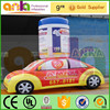 advertising inflatable product/ inflatable car model