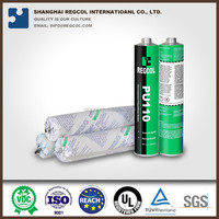 PU 110 POLYURETHANE SEALANT FOR CONSTRUCTION CONCRETE STEEL WOOD JOINTS