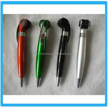 High quality Massage ball pen plastic cheap ball pen