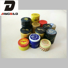 Many sizes of Aluminium Wine Screw Cap china factory price and top quality