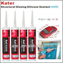 Kali9000 car glass silicone sealant
