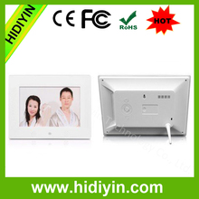 Customized high quality family / wedding etc. use photo album digital photo frame