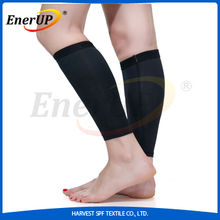 private labeling calf and shin compression sleeves for support