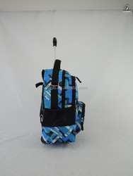 2015 New Fashion Durable Travel Trolley BACKPACK