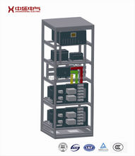 SMVG series modular mixture reactive power compensation electrical equipment