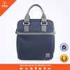 2013 New Model Waterproof Nylon With Genuin Leather Travel Shoulder Bag