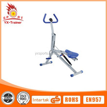 Horse Riding Sport Machine for body fitness