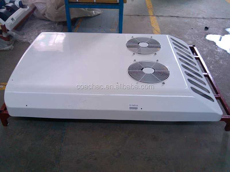 12kw Van Roof Mounted Small Air Conditioner For Van Mini