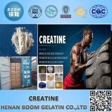 Bulk stock for creatine ethyl ester hcl