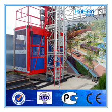 construction elevator manufacturer
