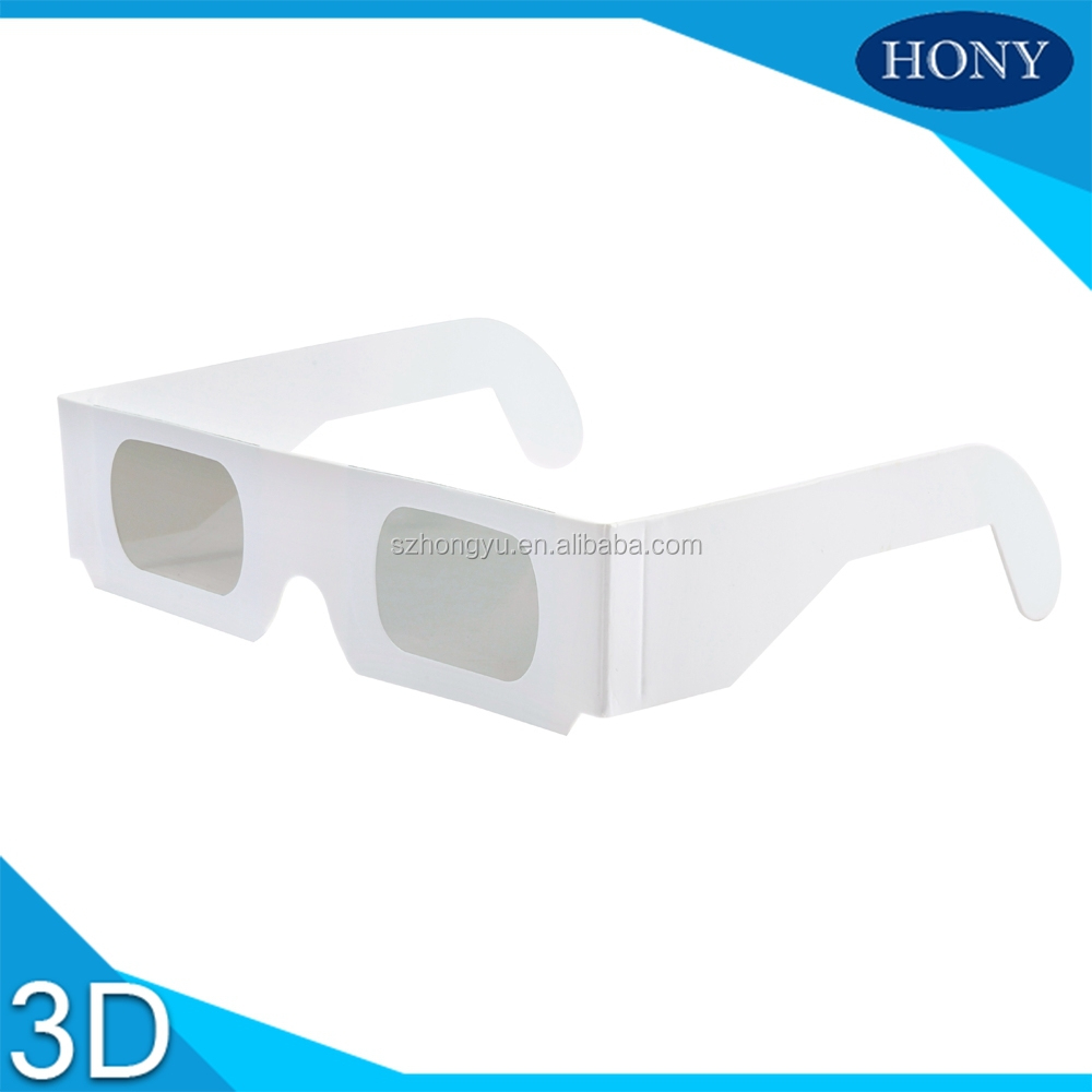 where can i buy paper 3d glasses 10 pairs of red/cyan cardboard 3d glasses buy 3d glasses in bulk and save the paper ones you can pop out of the cardboard.