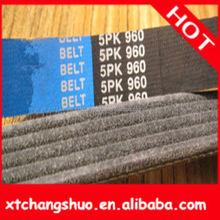 v belt with teeth,v belt with teeth agricultural industrial wapped conveyor v-belt for john deere combine harvester h11037