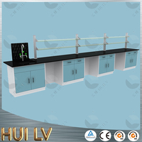 high Quality durable school science lab furniture equipment