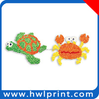 Early Learning Tissue Paper Art Toys