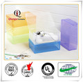 top consumibles productos apilables de plástico cajas de zapatos