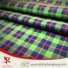 Wash and wear cotton gauze cloth fabric