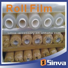 Factory Supply All Kinds of Roll Film, Clear, Matte, Privacy, Anti Shock Screen Protector for Roll Material