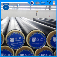 Cooling insulation pipe with insulation material for freezer rooms and ultra low temperature chamber university