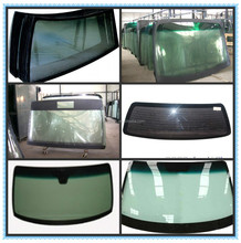 Auto glass & windscreen for all position & car windshield