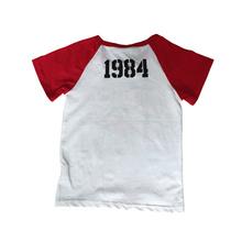 Popular style kids clothes short sleeve cotton T-shirt