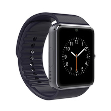 China watch mobile phone Q7 with sim card Quad band