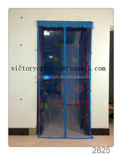 Shengli new magnetic anti insect mosquito screen door best replacement for traditional mosquito nets