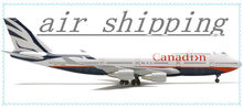 Quick and cheap air freight from China