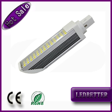Most cost-effective AC85~265V 10w led smd 5050 g24
