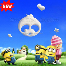 2015 New cool outdoor inflatable cartoon character