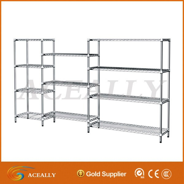 nsf grid wire modular shelving and storage cubes buy. Black Bedroom Furniture Sets. Home Design Ideas