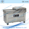 automatic vacuum green bean packing machine