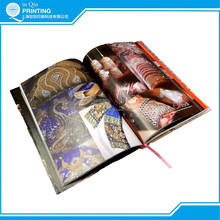 Different countries and different culture photo book printing