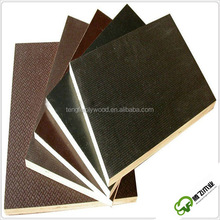 Whole sale building material laminate plywood