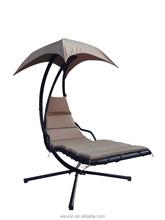 2014 New Design Steel Stand Patio Hanging Swing Chair/Hammock Swing/Swing Chair