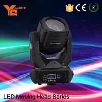 OEM Offered Stage Equipment Producer Macro Effect 4x25w Spot Small Moving Head Lights