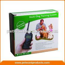 PET-900 1000m Remote Vibrating Dog Training Bark Control